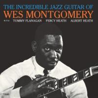 Montgomery, Wes - Incredible Jazz Guitar of (Red Vinyl) (LP)