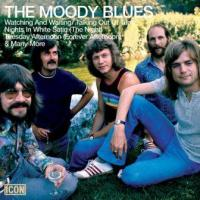 Moody Blues, The - Icon (cover)