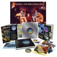 Moody Blues - Timeless Flight (Limited) (11CD+6DVD) (cover)