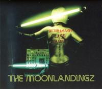 Moonlandingz - Interplanetary Class Classics