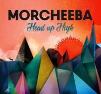 Morcheeba - Head Up High (LP) (cover)