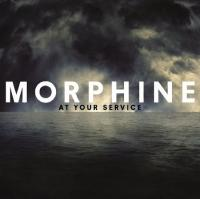 Morphine - At Your Service (cover)