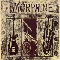 Morphine - The Best Of Morphine (cover)