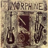 Morphine - The Best Of (At Your Service) (cover)