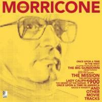 Morricone, Ennio - Ennio Morricone Earbook (4CD+BOEK) (cover)