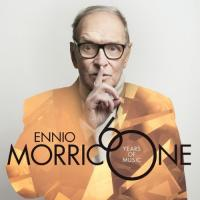 Morricone, Ennio - Morricone 60 Years Of Music (CD+DVD)