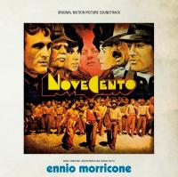 Morricone, Ennio - Novecento (Solid Red Vinyl) (LP)