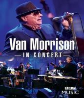 Morrison, Van - In Concert (BluRay)