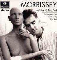 "Morrissey - Satellite Of Love (12"")"