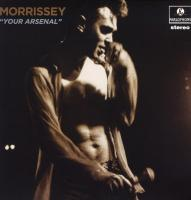 Morrissey - Your Arsenal (Def Master) (2LP)