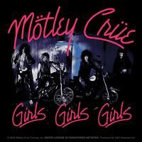Motley Crue - Girls Girls Girls (cover)
