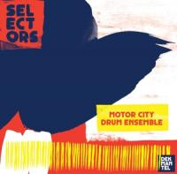 Motor City Drum Ensemble - Selectors 001 (Ltd) (cover)