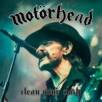 Motorhead - Clean Your Clock (DVD+CD)