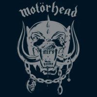 Motorhead - Motorhead (LP)