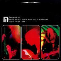 Motorpsycho - Roadwork (Vol. 1) (Red Vinyl) (2LP)