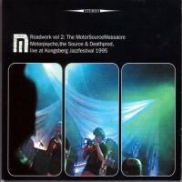 Motorpsycho - Roadwork (Vol. 2) (Blue Vinyl) (2LP)