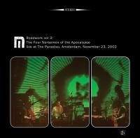 Motorpsycho - Roadwork (Vol. 3) (Green Vinyl) (2LP)