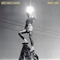 Mount Kimbie - Love What Survives (White Vinyl) (2LP+Download)
