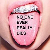 N.E.R.D. - No One Ever Really Dies