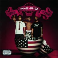 N.E.R.D - Fly Or Die (cover)
