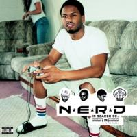 N.E.R.D - In Search Of (HQ) (cover)