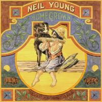 Young, Neil - Homegrown (Indie Only) (LP)