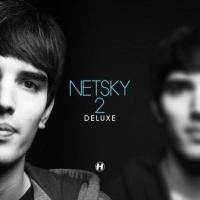 Netsky - 2 (Deluxe 2CD) (cover)