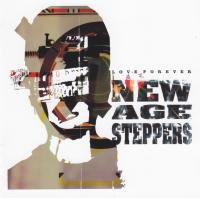 New Age Steppers - Love Forever (cover)