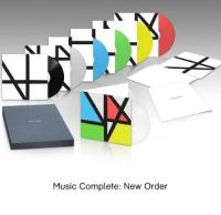 New Order - Music Complete (8LP)