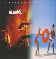 New Order - Republic (LP)