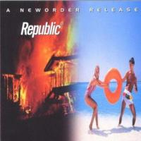 New Order - Republic (cover)