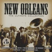 New Orleans (Tin Box) (cover)