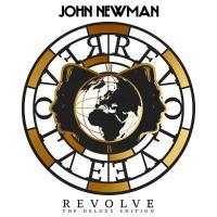 Newman, John - Revolve (Limited)