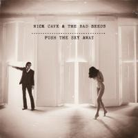 Nick Cave & The Bad Seeds - Push The Sky Away (CD+DVD) (cover)