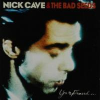 Nick Cave & The Bad Seeds - Your Funeral My Trial (cover)