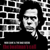 Cave, Nick & The Bad Seeds - The Boatmans Call (CD+DVD) (cover)