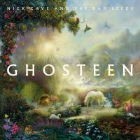 Nick Cave And The Bad Seeds - Ghosteen (2LP+DOWNLOAD)