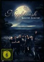 Nightwish - Showtime Storytime (cover)