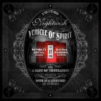 Nightwish - Vehicle Of Spirit (3DVD)