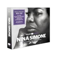Nina Simone - The Essential Collection (cover)