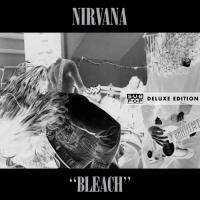 Nirvana - Bleach (Deluxe)
