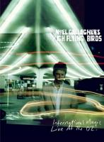 Gallagher, Noel - International Magic Live At The O2 (2DVD+CD) (cover)