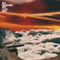"Noel Gallagher's High Flying Birds - It's a Beautiful World (12"")"