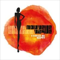 Nouvelle Vague - I Could Be Happy (LP)