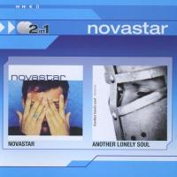 Novastar - Novastar / Another Lonely (2in1) (cover)