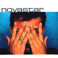 Novastar - Novastar (cover)