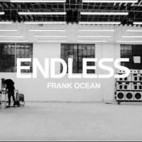 Ocean, Frank - Endless (2LP)