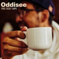 Oddisee - The Odd Tape (LP)