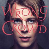 Odell, Tom - Wrong Crowd (LP)