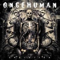 Once Human - Evolution